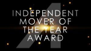 Independent Mover of the Year