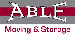 Able Moving & Storage Logo