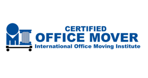 Certified Office Mover