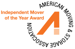 Independent Mover of the Year Award