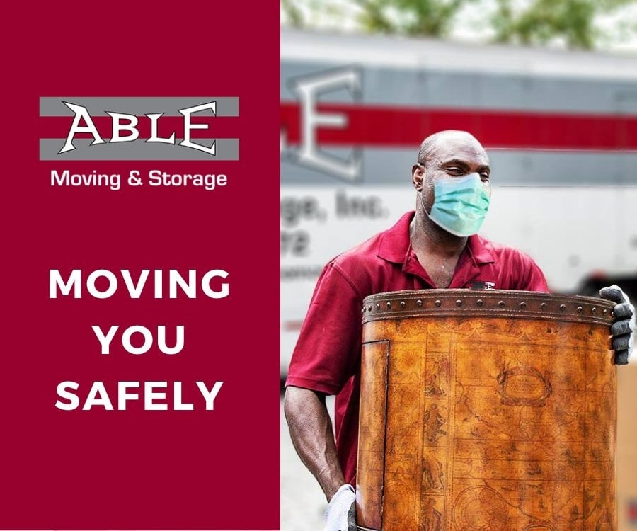 Moving You Safely poster