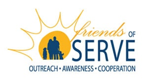 Friends of Serve logo