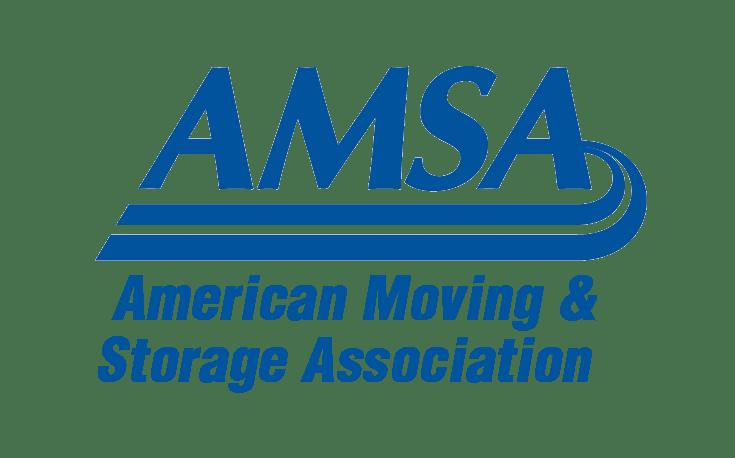 AMSA logo full