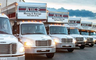 Four Reasons To Choose Professional Corporate Relocation Movers