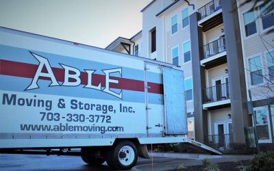 3 Tips for Efficient Moving