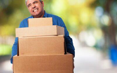Moving & Downsizing for Seniors