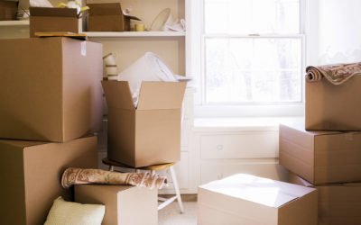 Tips for Surviving a Move During the Holidays