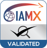 IAMX Validated