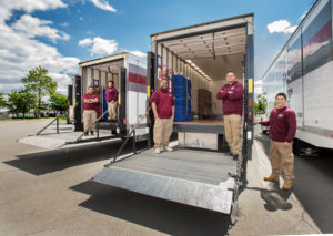 The Benefits of Choosing a Professional Cross Country Moving Company