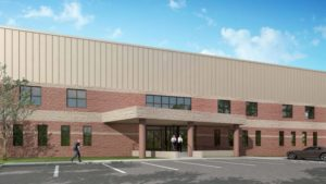 Able Moving & Storage Opening New Warehouse in 2017