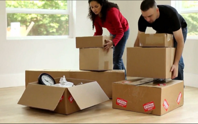 Packing 101 – How to Properly Pack and Store Your Belongings
